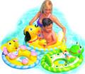 Intex 59570EP See Me Sit Pool Rider 0731-0076