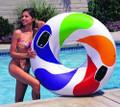 Intex 58202EP Color Whirl Tube 0731-0058