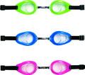 Intex 55602E Sport Goggles Tinted 0731-0000