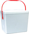 Lifoam 3622 Ice Chest 22Qt w/Handle 0710-0005