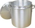 King Kooker KK60 60Qt Aluminum Pot 4551-0024