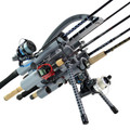 Rod-Runner #RRP5-G Pro Fishing Rod 5445-0000