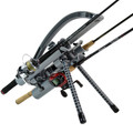 Rod-Runner #RRE3-G Express Fishing 5445-0002