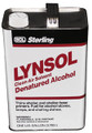 SAVOGRAN  103001 LYNSOL DENATURED ALCOHOL GAL