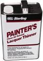 SAVOGRAN  104001 PAINTERS LACQUER THINNER GAL