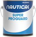 NAUTICAL PAINT 773/1 SUPER PROGUARD BLACK GALLON