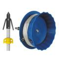 AMS MC18502 MudCat Bowfishing Wrap 3166-0078