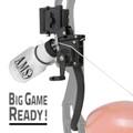 AMS 611-14-RH Big Game Retriever 3166-0014