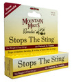 Mountain Mike's Remedies STS-0001 5593-0000