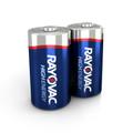 Rayovac 813-2K High Energy Alkaline 0977-0010