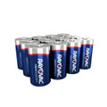 Rayovac 813-12PPK High Energy 0977-0161
