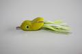 Scum Frog SF-104 Topwater Frog, 2 0143-0007