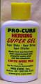 Pro-Cure G2-HER Super Gel, 2oz 1151-0123