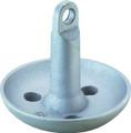 Attwood 9942-1 Mushroom Anchor 10Lb 0156-0133