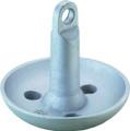 Attwood 9943-1 Mushroom Anchor 15Lb 0156-0134