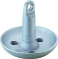 Attwood 9941B1 Mushroom Anchor 8Lb 0156-0135