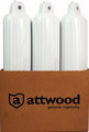 Attwood 9356D1 Softside Oval Boat 0156-0185