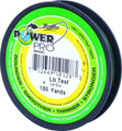 Power Pro 21100100150E Spectra 1253-0006