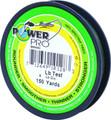 Power Pro 21100500150E Spectra 1253-0009
