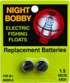 Rieadco A76 Night-Lighted Bobber 1280-0007