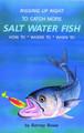 Tackle Shop Helper SFRUR Saltwater 0838-0001