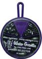Water Gremlin 17-EG Egg Sinker 1336-0012