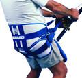 Braid 30800 Power Play Harness 0032-0048