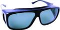 Overalls OA1 Wearover Sunglasses 1484-0122
