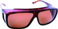 Overalls OA2 Wearover Sunglasses 1484-0123