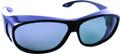 Overalls OA3 Wearover Sunglasses 1484-0124