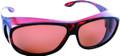 Overalls OA4 Wearover Sunglasses 1484-0125