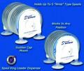 Deep Blue SK-5 Spool King Leader 1489-0003