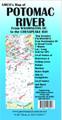 GMCO 10304 Potomac River Map 0719-0025