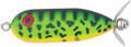 Heddon X0360GRA Tiny Torpedo 0141-0051