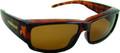 Overalls OA6 Wearover Sunglasses 1484-0133
