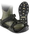 Korkers FA-5200BK-MD CastTrax Medium 0448-0001