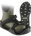 Korkers FA-5200BK-XL CastTrax 0448-0003