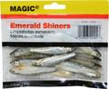 Magic 5204 Preserved Shiner Minnows 1690-0060