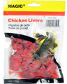 Magic 3690 Preserved Chicken Livers 1690-0153