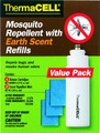 Thermacell E4 Mosquito Repellent 1698-0057