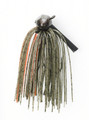 Jewel FB34-721 Football Jig, 3/4 oz 1744-0100
