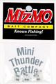 Mizmo 97401 Mini-Thunder Rattle 1759-0024