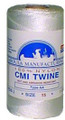 Catahoula 11121 Wht Twisted 1249-0005