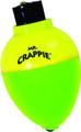 Mr. Crappie RP4P-3YG Rattlin Pear 0117-0154