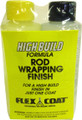 Flex Coat F8 Wrap Finish Kit 8oz 0412-0010