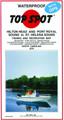 Top Spot N233 Map- Hilton Head Port 0588-0007