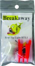 Breakaway RTL1 Rod Tip Light Red Eye 0598-0027