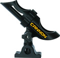 Cannon 2450169-1 Deck-Mount Rod 0038-0034