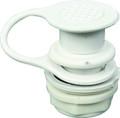 Igloo 24010 Drain Plug White 0048-0159