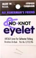 Kipper PB400 Fly Eyelet Salt 3Pk 0281-0002